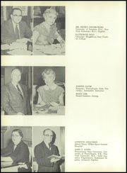 Page 16, 1955 Edition, Nanticoke High School - Nannual Yearbook (Nanticoke, PA) online yearbook collection