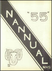 Page 5, 1955 Edition, Nanticoke High School - Nannual Yearbook (Nanticoke, PA) online yearbook collection
