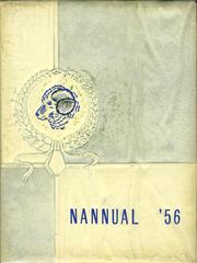 Nanticoke High School - Nannual Yearbook (Nanticoke, PA) online yearbook collection, 1956 Edition, Page 1