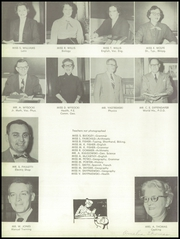 Page 16, 1956 Edition, Nanticoke High School - Nannual Yearbook (Nanticoke, PA) online yearbook collection