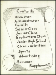 Page 8, 1956 Edition, Nanticoke High School - Nannual Yearbook (Nanticoke, PA) online yearbook collection