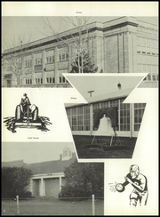Page 12, 1959 Edition, Nanticoke High School - Nannual Yearbook (Nanticoke, PA) online yearbook collection