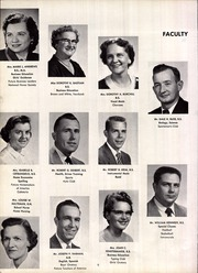 Page 10, 1958 Edition, Catasauqua High School - Brunalba Yearbook (Catasauqua, PA) online yearbook collection