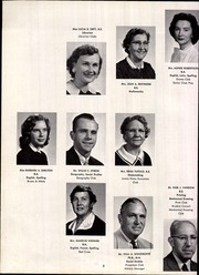 Page 12, 1958 Edition, Catasauqua High School - Brunalba Yearbook (Catasauqua, PA) online yearbook collection