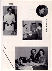 Page 13, 1958 Edition, Catasauqua High School - Brunalba Yearbook (Catasauqua, PA) online yearbook collection