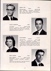 Page 17, 1958 Edition, Catasauqua High School - Brunalba Yearbook (Catasauqua, PA) online yearbook collection