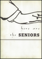 Page 12, 1940 Edition, Ford City High School - Trireme Yearbook (Ford City, PA) online yearbook collection