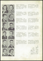 Page 15, 1940 Edition, Ford City High School - Trireme Yearbook (Ford City, PA) online yearbook collection