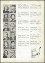 Page 17, 1940 Edition, Ford City High School - Trireme Yearbook (Ford City, PA) online yearbook collection