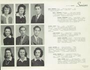 Page 17, 1943 Edition, Ford City High School - Trireme Yearbook (Ford City, PA) online yearbook collection