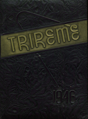 Ford City High School - Trireme Yearbook (Ford City, PA) online yearbook collection, 1946 Edition, Page 1
