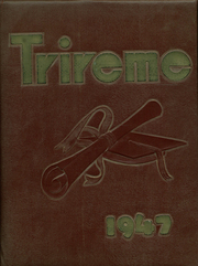 Ford City High School - Trireme Yearbook (Ford City, PA) online yearbook collection, 1947 Edition, Page 1