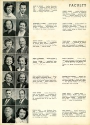 Page 14, 1950 Edition, Ford City High School - Trireme Yearbook (Ford City, PA) online yearbook collection