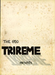 Page 5, 1950 Edition, Ford City High School - Trireme Yearbook (Ford City, PA) online yearbook collection