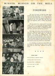 Page 8, 1950 Edition, Ford City High School - Trireme Yearbook (Ford City, PA) online yearbook collection