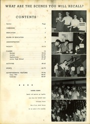 Page 9, 1950 Edition, Ford City High School - Trireme Yearbook (Ford City, PA) online yearbook collection
