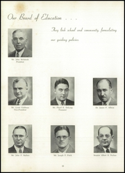 Page 14, 1951 Edition, Ford City High School - Trireme Yearbook (Ford City, PA) online yearbook collection