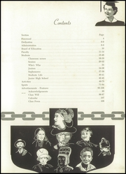Page 9, 1951 Edition, Ford City High School - Trireme Yearbook (Ford City, PA) online yearbook collection