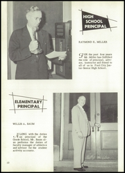 Page 14, 1954 Edition, Ford City High School - Trireme Yearbook (Ford City, PA) online yearbook collection