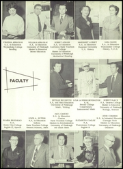 Page 15, 1954 Edition, Ford City High School - Trireme Yearbook (Ford City, PA) online yearbook collection