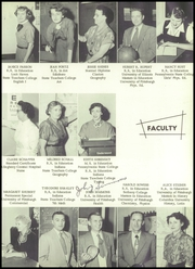 Page 17, 1954 Edition, Ford City High School - Trireme Yearbook (Ford City, PA) online yearbook collection