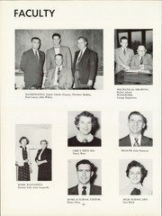 Page 16, 1955 Edition, Ford City High School - Trireme Yearbook (Ford City, PA) online yearbook collection