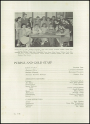 Page 16, 1948 Edition, Roman Catholic High School - Purple and Gold Yearbook (Philadelphia, PA) online yearbook collection