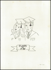 Page 17, 1948 Edition, Roman Catholic High School - Purple and Gold Yearbook (Philadelphia, PA) online yearbook collection