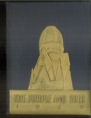 1949 Edition, Roman Catholic High School - Purple and Gold Yearbook (Philadelphia, PA)