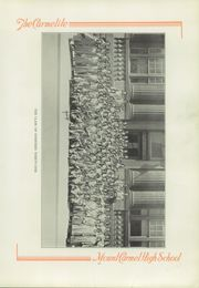 Page 15, 1931 Edition, Mount Carmel Area High School - Carmelite Yearbook (Mount Carmel, PA) online yearbook collection