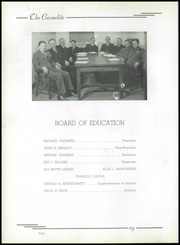 Page 12, 1939 Edition, Mount Carmel Area High School - Carmelite Yearbook (Mount Carmel, PA) online yearbook collection