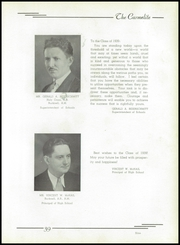 Page 13, 1939 Edition, Mount Carmel Area High School - Carmelite Yearbook (Mount Carmel, PA) online yearbook collection