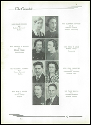 Page 14, 1939 Edition, Mount Carmel Area High School - Carmelite Yearbook (Mount Carmel, PA) online yearbook collection