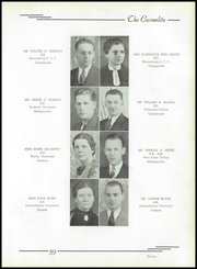 Page 15, 1939 Edition, Mount Carmel Area High School - Carmelite Yearbook (Mount Carmel, PA) online yearbook collection