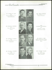 Page 16, 1939 Edition, Mount Carmel Area High School - Carmelite Yearbook (Mount Carmel, PA) online yearbook collection