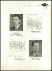 Page 11, 1940 Edition, Mount Carmel Area High School - Carmelite Yearbook (Mount Carmel, PA) online yearbook collection