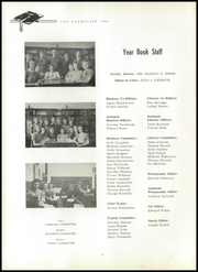 Page 8, 1940 Edition, Mount Carmel Area High School - Carmelite Yearbook (Mount Carmel, PA) online yearbook collection