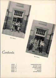 Page 11, 1948 Edition, Mount Carmel Area High School - Carmelite Yearbook (Mount Carmel, PA) online yearbook collection