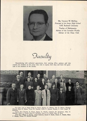 Page 15, 1948 Edition, Mount Carmel Area High School - Carmelite Yearbook (Mount Carmel, PA) online yearbook collection