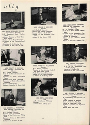 Page 17, 1948 Edition, Mount Carmel Area High School - Carmelite Yearbook (Mount Carmel, PA) online yearbook collection