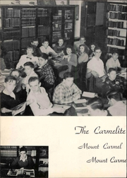 Page 8, 1948 Edition, Mount Carmel Area High School - Carmelite Yearbook (Mount Carmel, PA) online yearbook collection