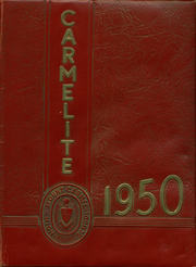 Page 1, 1950 Edition, Mount Carmel Area High School - Carmelite Yearbook (Mount Carmel, PA) online yearbook collection