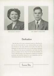 Page 10, 1950 Edition, Mount Carmel Area High School - Carmelite Yearbook (Mount Carmel, PA) online yearbook collection