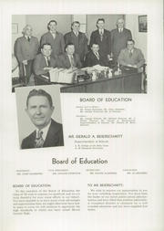 Page 12, 1950 Edition, Mount Carmel Area High School - Carmelite Yearbook (Mount Carmel, PA) online yearbook collection