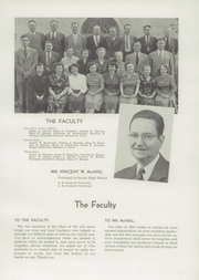 Page 13, 1950 Edition, Mount Carmel Area High School - Carmelite Yearbook (Mount Carmel, PA) online yearbook collection