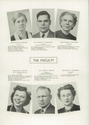 Page 16, 1950 Edition, Mount Carmel Area High School - Carmelite Yearbook (Mount Carmel, PA) online yearbook collection