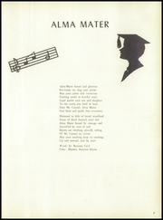Page 11, 1957 Edition, Mount Carmel Area High School - Carmelite Yearbook (Mount Carmel, PA) online yearbook collection