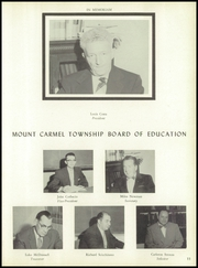 Page 15, 1957 Edition, Mount Carmel Area High School - Carmelite Yearbook (Mount Carmel, PA) online yearbook collection