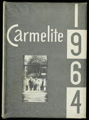1964 Edition, Mount Carmel Area High School - Carmelite Yearbook (Mount Carmel, PA)
