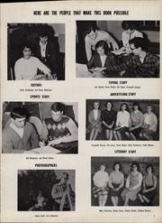Page 13, 1964 Edition, Mount Carmel Area High School - Carmelite Yearbook (Mount Carmel, PA) online yearbook collection